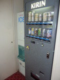 製氷機&自販機