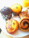 ヒルトンニセコビレッジの朝食最高です!