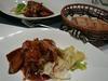 ≪サンクシェール≫鶏モモ肉のフリット
