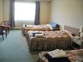 富浦ロイヤルホテル 部屋