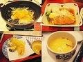 富浦ロイヤルホテル 夕食2