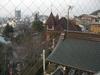 神戸北野ユースからの眺め