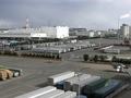 こちらも仙台港