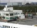 仙台ターミナルの建物