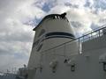 太平洋フェリーの外観