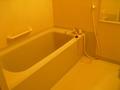 お風呂は広いし、トイレは別!