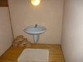 お風呂場の水飲み場