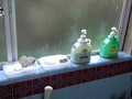 内湯のアメニティ