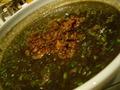 唐宮 坦々麺