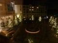 お部屋からの眺め(夜Ver.)