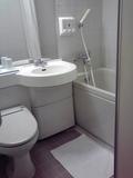 トイレとお風呂の写真