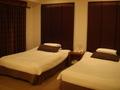 いいホテルです。