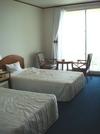 南国!宮古島のブリーズベイマリーナのお部屋