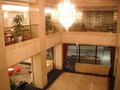 3階からの屋内展望