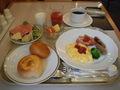 朝食 ビュッフェ8