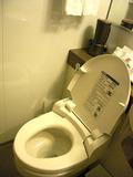 キレイなトイレ★