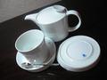 お茶セット【ホテル イル・パラッツォ】