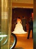 結婚式場★