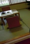 和洋室でした