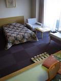 和洋室です