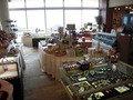 本館・お土産コーナー