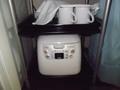 炊飯器など