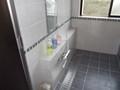 洗い場です