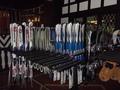 レンタルスキーです