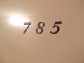 785号室