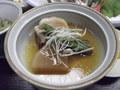 和食の「白浜膳」
