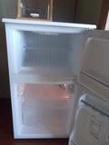 からの2扉冷蔵庫