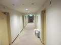 2階廊下です