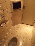 写真クチコミ:テレビ付きトイレ