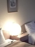 2階ベッドライト