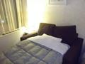 ソファーベッドです