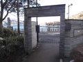 中禅寺湖側の入口