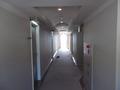 5階廊下です
