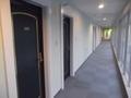 3階廊下です