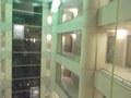スケルトン・エレベーター