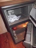 共同冷蔵庫があります