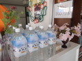 天然水2L、100円