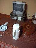 テレビなど