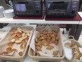 朝食バイキング・各種パン