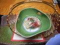 写真クチコミ:夕食・鉢