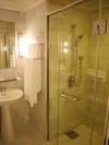 ANAインターコンチネンタル石垣リゾート コーラルウイングの部屋1階