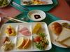 スポーリア湯沢・朝食バイキング