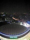 40階からの眺め(夜)