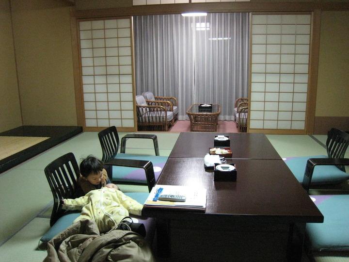 広くてきれいなお部屋