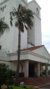 伊王島のホテル