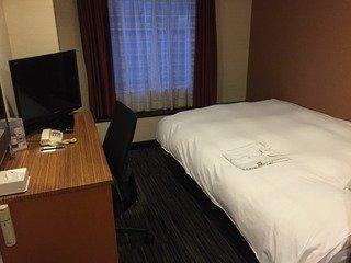 過ごしやすいホテル